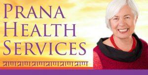Prana Health Services logo